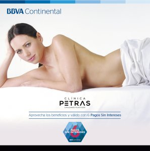 Financiamiento BBVA Continental Clinica Petras